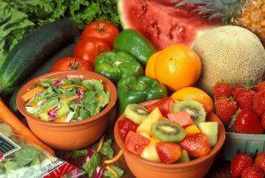 25-tips-voor-een-schonere-huid-groente-en-fruit-eten