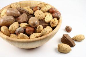 immuunstelsel versterken vitamine E
