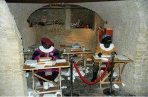 weekendtips Sinterklaaskelder in arnhem