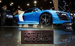 weekendtips25-27november autosalon rotterdam