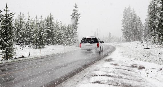 tips auto winter