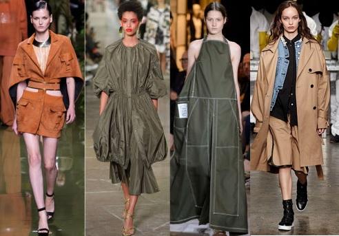 modetrends lente 2017 maximise oversize