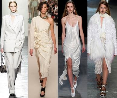 modetrends lente 2017 wit