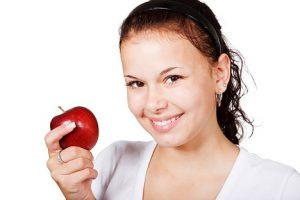 voeding tieners bewust kiezen