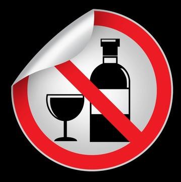 tips warm blijven alcohol