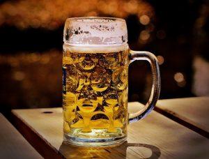 omas huishoudtips modern bier