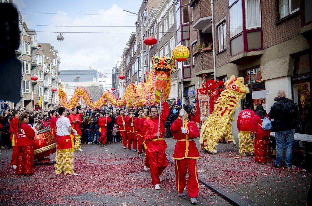 weekendtips 27 - 29 januari 2017 chinees nieuwjaar