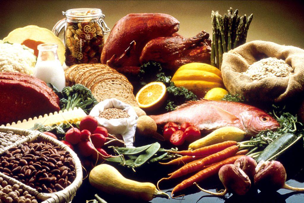 leven met migraine voeding