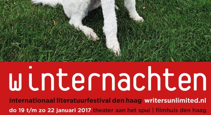 weekendtips winternachten literatuurfestival