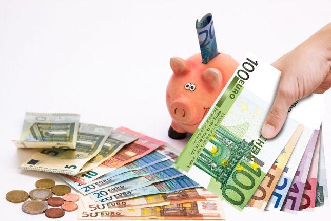 tips geld besparen gratis spullen