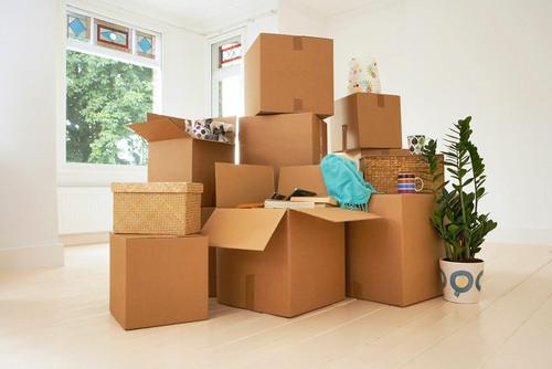 emigreren met kinderen verhuizen