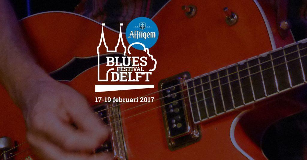 weekendtips bluesfestival delft