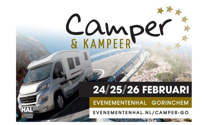 weekendtips camper en kampeer gorinchem
