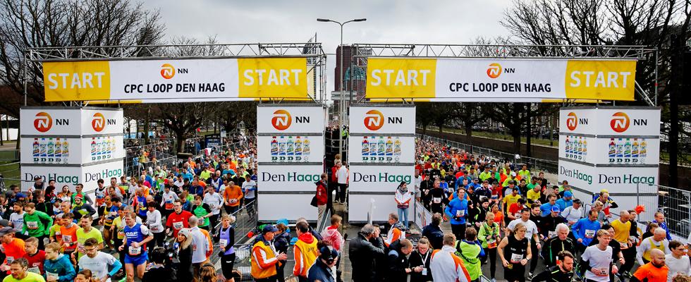 Weekendtips NN CPC loop Den Haag