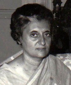 internationale dag vrouw indira gandhi