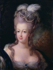 internationale dag vrouw marie antoinette