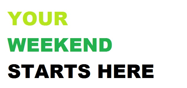 weekendtips 10 - 12 maart 2017