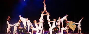 weekendtips circuszondag circus rotjeknor