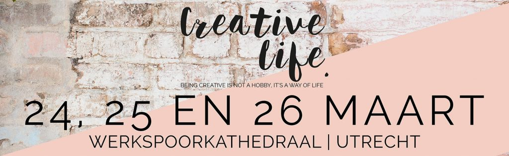weekendtips maart creative life