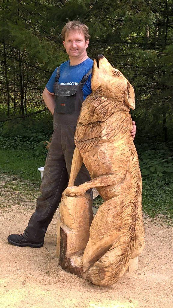 weekendtips woodcarving sunday emmen