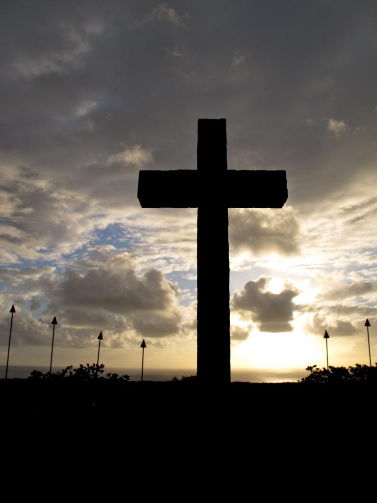 Pasen Romeinese kruisiging