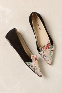 schoenentrends orientaals