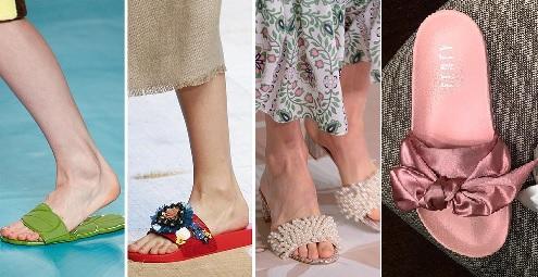 schoenentrends slippers