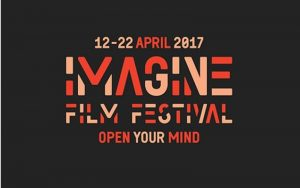 weekendtips april imagine film festival