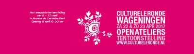 weekendtips april culturele ronde wageningen