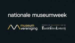 weekendtips april nationale museumweek