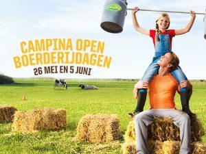 Pinksteren 2017 open boerderijdagen