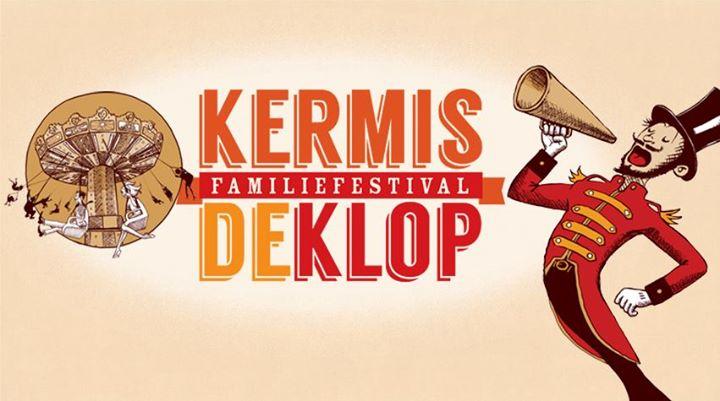 Pinksteren 2017 kermis familiefestival de Klop