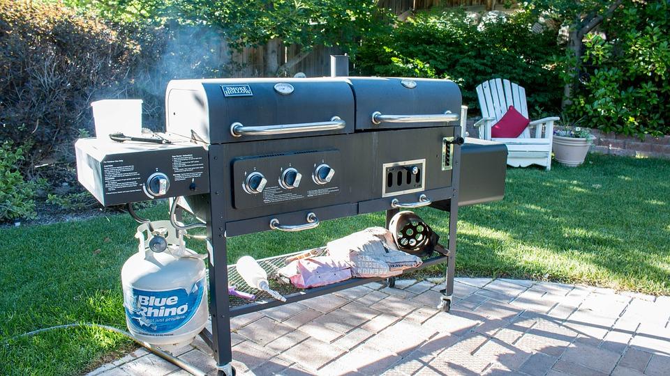 tips barbecue kiezen gasbarbecue
