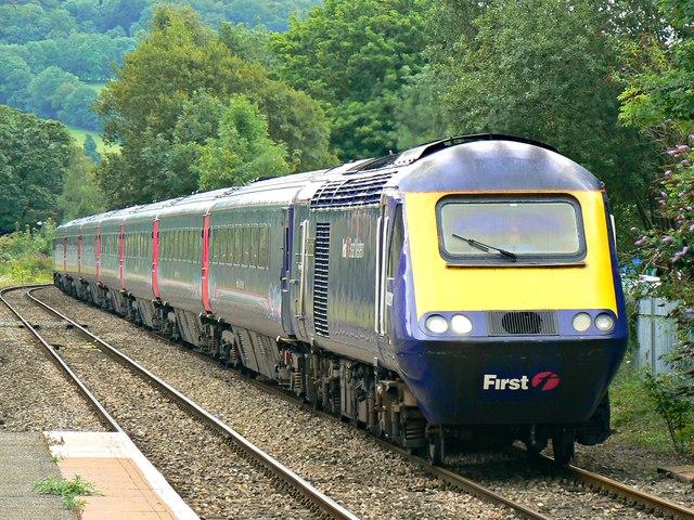 tips jongeren alleen reizen trein