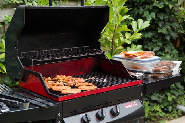 tips welke barbecue kiezen