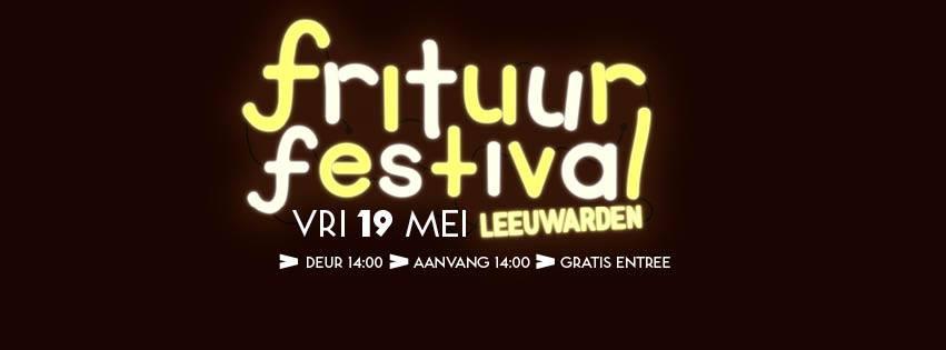 weekendtips mei frituur festival