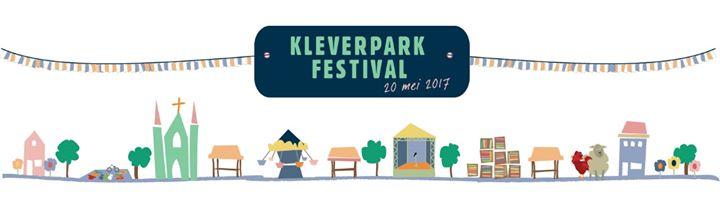 weekendtips mei kleverparkfestival