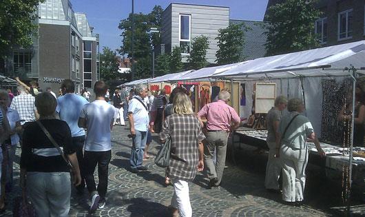 weekendtips mei mont martre festival
