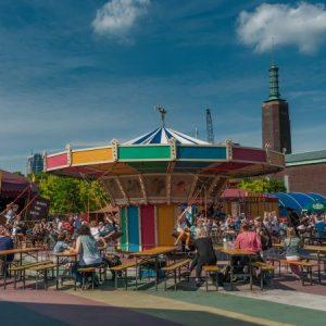 weekendtips parade rotterdam