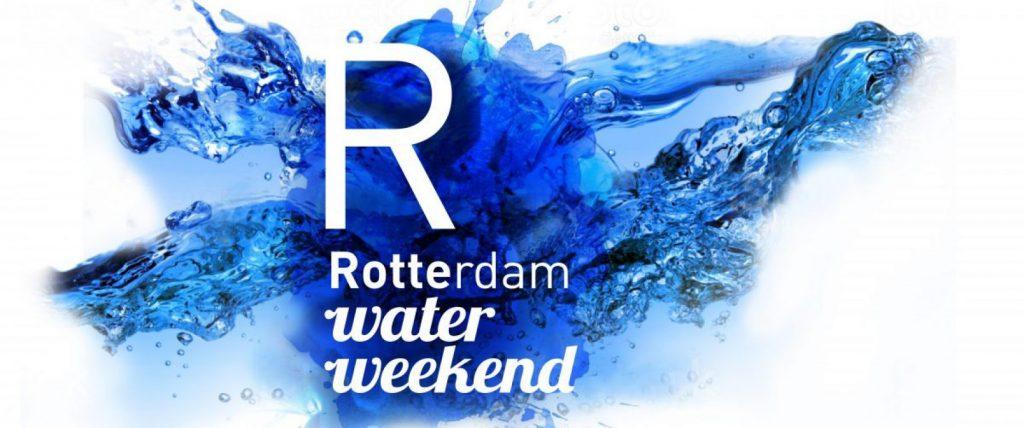 weekendtips rotterdam waterweekend