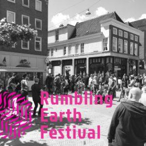 weekendtips rumbling earth festival