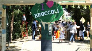 weekendtips juni broccoli festival