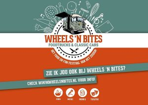 weekendtips juni 2017 wheels n bites