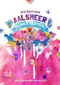 weekendtips vaderdag aalsmeer flower festival