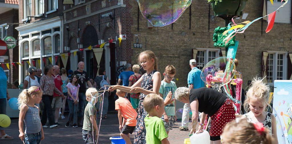 weekendtips vaderdag straatfestival harlingen