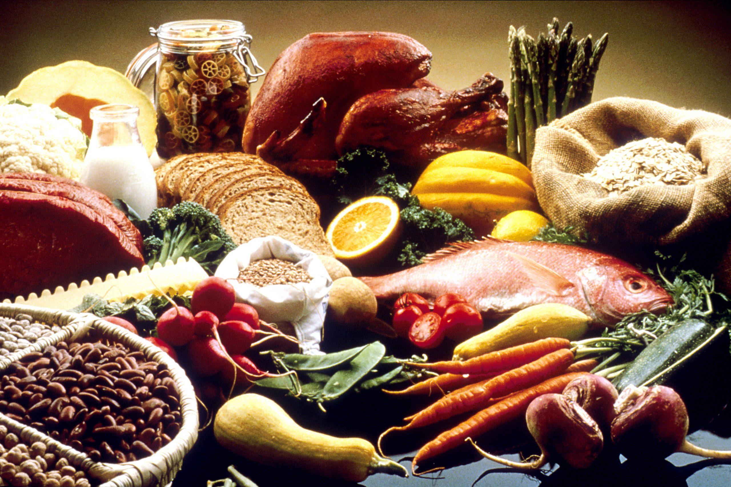 alles over voedselvergiftiging