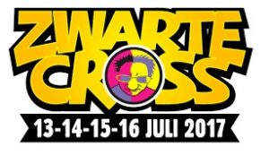 weekendtips juli zwarte cross