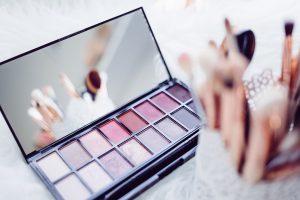 tips herstellen bewaren make-up oogschaduw
