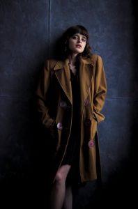 de modetrends herfst winter schoudervullingen