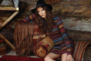 de modetrends herfst winter wild